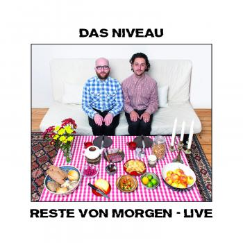 Das Niveau - Reste von Morgen (Doppel-CD)
